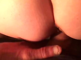Sexy Blond Getting That Big Dick