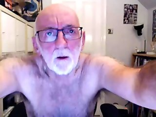 Richard the Wanker Live on Chaturbate