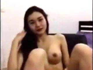 Nam Panassaya Nakonsri Nude Thai Teen Leaked Masturbation