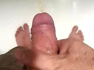 Jerk and Piss