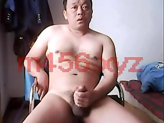 chinese daddy.....