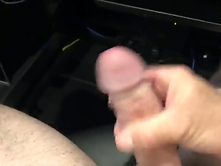 Edging watching porn